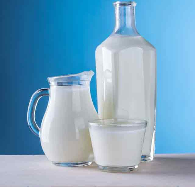 A picture of Unpasteurized milk